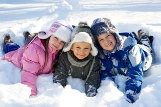 Зимние семейные традиции