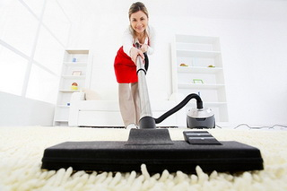 Предпраздничная генеральная уборка в доме