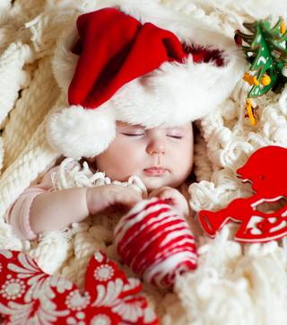 Как дарить подарок от Деда Мороза