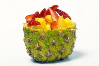 вредные фрукты для детей