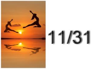 11 день флайледи